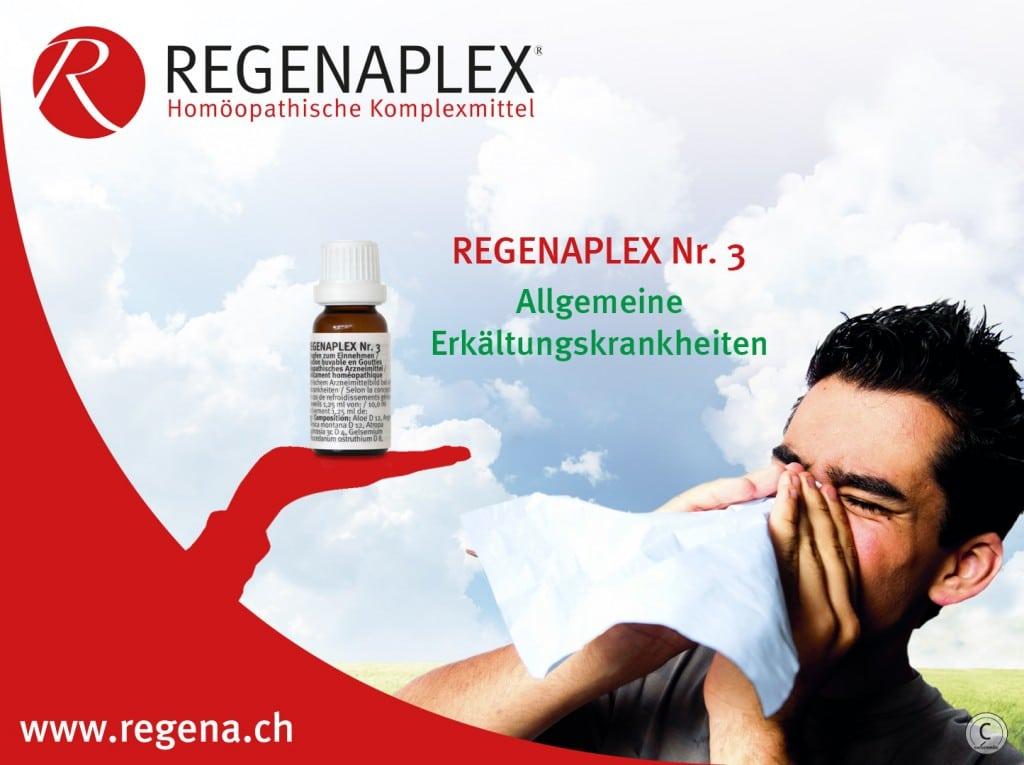 REGENAPLEX Nr 3